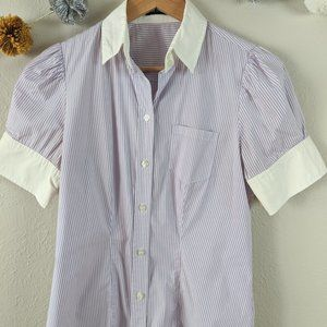 The Limited Button Down Shirt Size Small